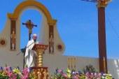 A pápa utolsó napja Chilében
