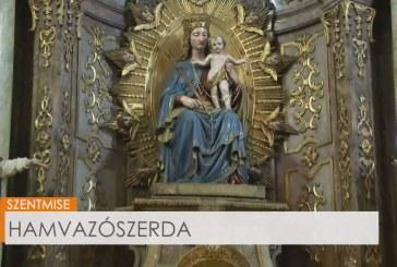 Hamvazószerda – Sopron