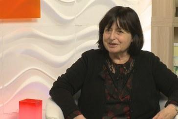 Magyar Széppróza napja – Mezey Katalin