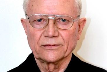 Elhunyt Knecht Béla