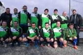 Negyedik lett a magyar csapat