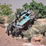 Újabb buszbaleset Peruban