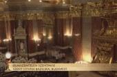 Olajszentelési szentmise a budapesti Szent István-bazilikából