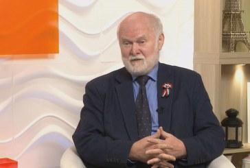 Az örök remények hőse – Kovács István
