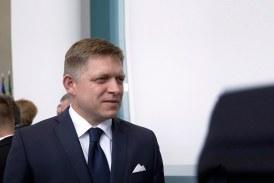 Lemondott a szlovák vezető
