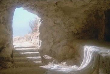 Nagyszombat és Húsvéti Vigília