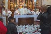 Összefogást sürget a püspök