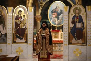 Püspökké szentelés májusban