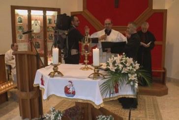Brenner János boldoggá avatása – Imádság a szentgotthárdi Jó Pásztor-kápolnánál