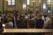 A Kaposvári Egyházmegye 25 éves jubileuma