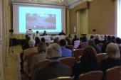 Konferencia a kegyhelyekről
