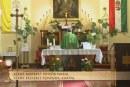 Szentmise a kartali Szent Erzsébet templomból: Tamási József