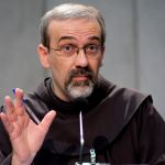 Hazánkban járt Jeruzsálem püspöke