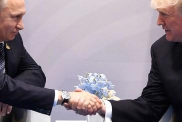 Putyin beavatkozott