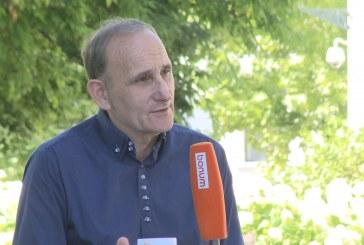 A parkok és ligetek városa – Dr. Gémesi György