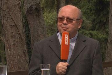 Örökimádás Vácon – Bocsa József Sch.P.