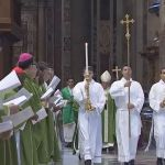 Szolidaritást kér a Szentatya