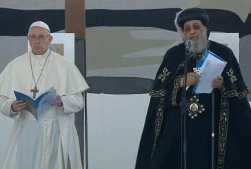 Közel-Kelet békéjéért imádkoztak