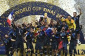 Franciaország a világbajnok