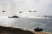Orosz hadgyakorlat