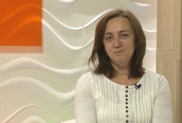Új hitéleti szerkesztő! – Danczi Mónika