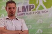 Új frakcióvezető az LMP-nél