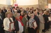 Átadták a Caritas Hungarica díjat