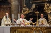 Magyar ünnep a Vatikánban