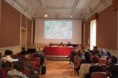 Templomok és nációk Rómában a pápák világi hatalma alatt – konferencia a Római Magyar Akadémián