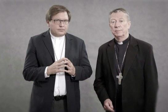 Beer Miklós és Fabiny Tamás kiállt a menekültek mellett