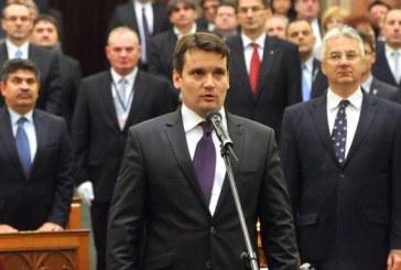 Gaal Gergely kerülhet Rubovszky György helyére