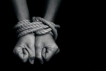 Rabszolgaság elleni üzenet