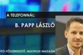 Sclerosis Multiplex – B. Papp László