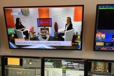 HD-ra vált a BonumTV