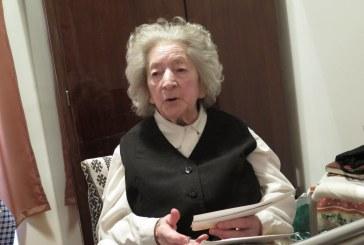 Elhunyt Ambrózia nővér