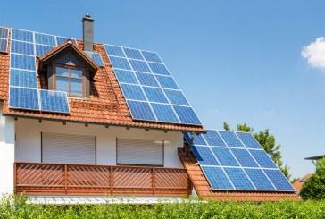 Csökkentik a napelemek díját