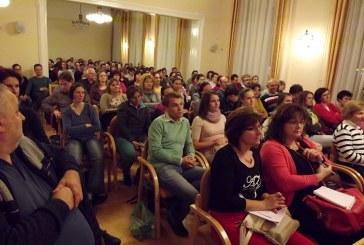 CsaládEgyetem Szegeden