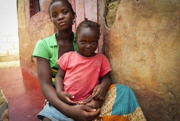 Kolerajárvány Zambiában
