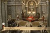 Nagypéntek – Esztergom, Bazilika