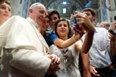 Ferenc pápa üzenete a XXXIII. Ifjúsági Világnap alkalmából