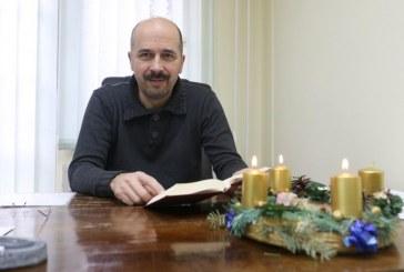 Kondor Péter az új püspök