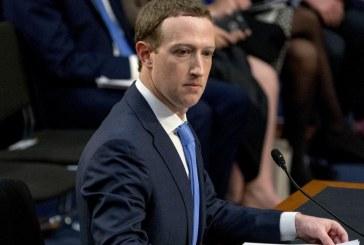 Meghallgatták Zuckerberget