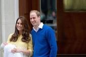 Megszületett a királyi baba