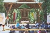 Karizmák ünnepe Máriaremetén