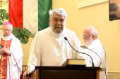 Hálaadás a 44 év papi szolgálatért