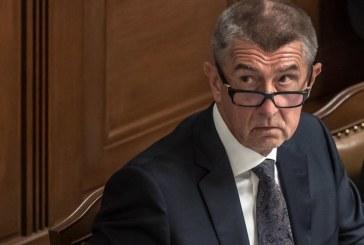 Bizalmat kapott a cseh kormány