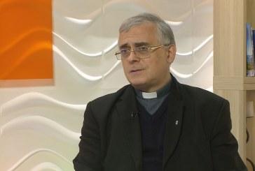"""Az első """"ökumenikus"""" pápa – P. Kránitz Mihály"""